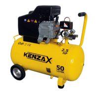 خرید                     کمپرسور باد کنزاکس مدل KAC-150