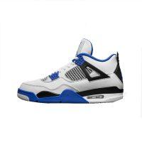 خرید                     کفش راحتی نایکی مدل Air Jordan 4 Retro