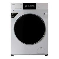 خرید                     ماشین لباسشویی جی پلاس مدل GWM-KD1049S ظرفیت 10.5 کیلوگرم