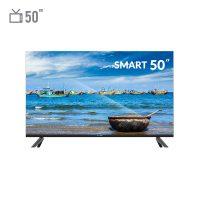 خرید                     تلوزیون ال ای دی هوشمند اسنوا مدل SSD-50SA620U سایز 50 اینچ