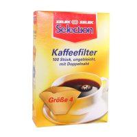 خرید                     فیلتر قهوه سلکتون مدل 02 بسته 100 عددی