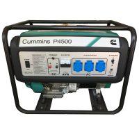 خرید                     موتور برق کامینز مدل P4500