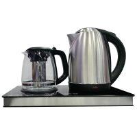 خرید                     چای ساز رزنبرگ مدل 3234