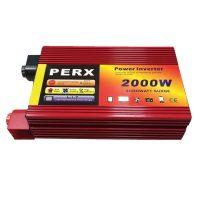 خرید                     اینورتر پرکس مدل PW 1000-12 ظرفیت 2000 وات