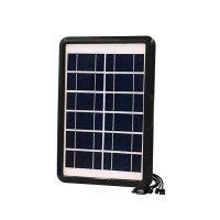 خرید                     پنل خورشیدی ایزی پاور مدل EP-05  6V 3WATT