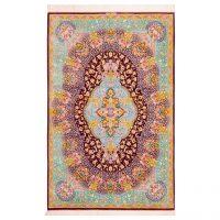 خرید                     فرش دستباف دو و نیم متری سی پرشیا کد 174716