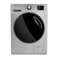 خرید                     ماشین لباسشویی اسنوا مدل SWM-84508 ظرفیت 8 کیلوگرم