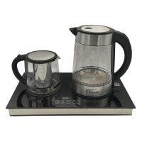 خرید                     چای ساز ویکنز مدل 450