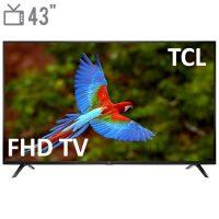 خرید                     تلویزیون ال ای دی تی سی ال مدل 43D3000i سایز 43 اینچ