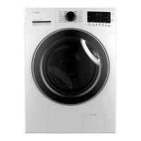 خرید                     ماشین لباسشویی اسنوا مدل SWM-84516 ظرفیت 8 کیلوگرم