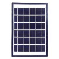 خرید                     پنل خورشیدی کیل مدل KL-888 ظرفیت 5وات