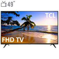 خرید                     تلویزیون ال ای دی تی سی ال مدل 49D3000i سایز 49 اینچ