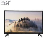 خرید                     تلویزیون ال ای دی شهاب مدل LED24SH201N1 سایز 24 اینچ