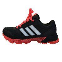 خرید                     کفش مخصوص دویدن آدیداس مدل ماراتون کد BN