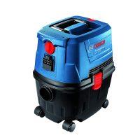 خرید                     جاروبرقی صنعتی بوش مدل GAS 15 PS