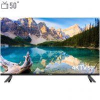 خرید                     تلویزیون ال ای دی هوشمند اسنوا مدل SSD-50SA1560U سایز 50 اینچ