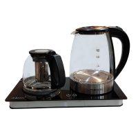 خرید                     چای ساز مونتینی مدل ETM303