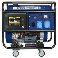 خرید                      موتور برق هیوندای کد HG10000