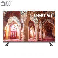 خرید                     تلویزیون ال ای دی هوشمند اسنوا مدل SSD-50SA580U سایز 50 اینچ