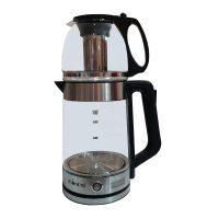 خرید                     چای ساز مونتینی مدل ETM310