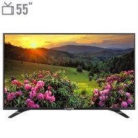 خرید                     تلویزیون ال ای دی ایکس ویژن مدل 55XT540 سایز 55 اینچ