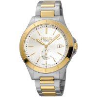 خرید                     ساعت مچی عقربه ای مردانه فره میلانو مدل FM1G080M0071