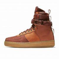 خرید                     کفش راحتی مردانه نایکی مدل AIR GORCE 1