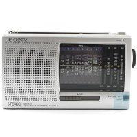 خرید                     رادیوی سونی مدل ICF-SW11