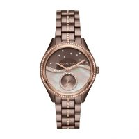 خرید                     ساعت مچی عقربه ای زنانه مایکل کورس مدل mk3757