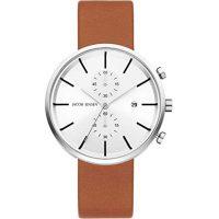 خرید                     ساعت مچی عقربه ای مردانه جیکوب جنسن مدل Linear Series 622