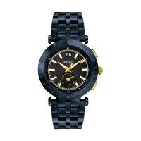 خرید                     ساعت مچی عقربه ای مردانه ورساچه مدل VAH050016