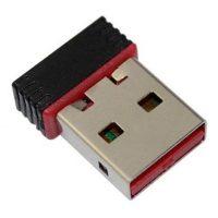 خرید                     کارت شبکه usb بی سیم مدل 802N