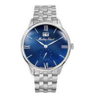 خرید                     ساعت مچی عقربه ای مردانه متی تیسوت مدل  H1886MABU