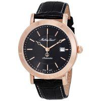 خرید                     ساعت مچی عقربه ای مردانه متی تیسوت مدل   H611251ATPN