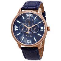 خرید                     ساعت مچی عقربه ای مردانه متی تیسوت مدل H1886RPBU