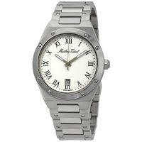 خرید                     ساعت مچی عقربه ای مردانه متی تیسوت مدل H680ABR