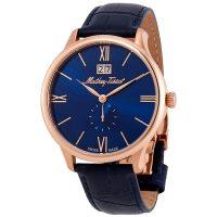 خرید                     ساعت مچی عقربه ای مردانه متی تیسوت مدل H1886QPBU