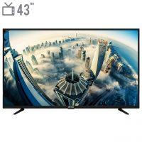 خرید                     تلویزیون ال ای دی آر تی سی مدل 43BM5400 سایز 43 اینچ