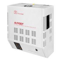 خرید                     استابلایزر فاراتل مدل AVR32F ظرفیت 8000VA