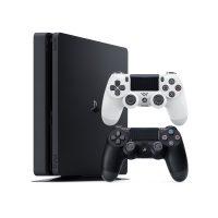 خرید                     کنسول بازی سونی مدل Playstation 4 Slim ریجن 2 کد CUH-2216A ظرفیت 500 گیگابایت