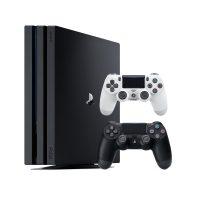 خرید                     مجموعه کنسول بازی سونی مدل Playstation4Pro ریجن 2 کد CUH-7216B ظرفیت 1 ترابایت