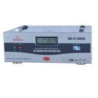 خرید                     استابلایزر امگا مدل OMG-H11-5KVA ظرفیت 5000VA