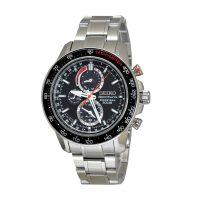 خرید                     ساعت مچی عقربه ای مردانه سیکو کد SSC357P1