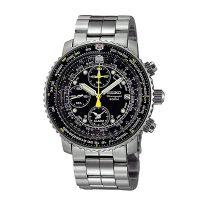 خرید                     ساعت مچی عقربه ای مردانه سیکو کد SNA411P1