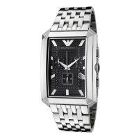 خرید                     ساعت مچی عقربه ای مردانه امپریو آرمانی کد AR0474