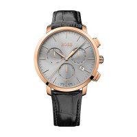 خرید                     ساعت مچی عقربه ای مردانه هوگو باس مدل 1513264