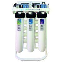 خرید                     دستگاه تصفیه کننده آب نیمه صنعتی زینود مدل ASI-4002PL
