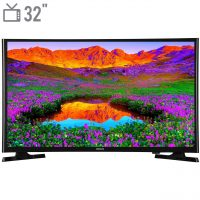 خرید                     تلویزیون ال ای دی سامسونگ مدل 32N5550 سایز 32 اینچ
