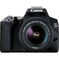 خرید                     دوربین دیجیتال کانن مدل EOS 250D به همراه لنز 18-55 میلی متر DC III