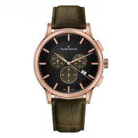 خرید                     ساعت مچی عقربه ای مردانه کلود برنارد مدل 10237-37R-NIKAR